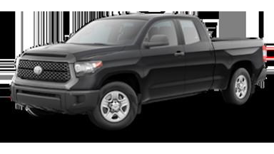 New 2018 Tundra 4WD SR Double Cab