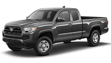 New 2019 Tacoma 4WD Access Cab