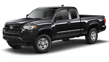 New 2019 Tacoma 4WD Access Cab